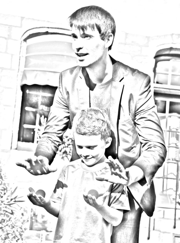 kids-show-magician
