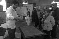Magic Marketing on Metz International Exhibition